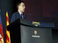 HOT : Chủ tịch Barca thuê người 'đâm sau lưng' Messi