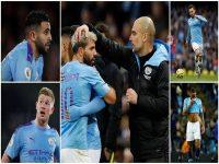 Manchester City không cần bán tháo bất cứ cầu thủ nào