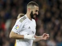 Real Madrid quyết định thưởng cho công thần Karim Benzema