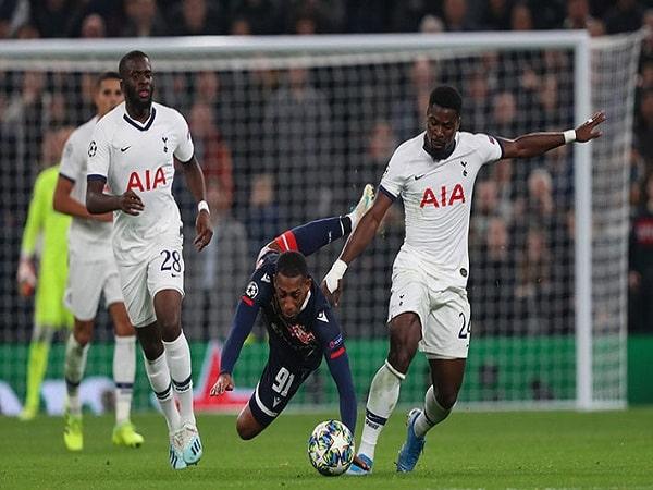 Đội hình dự kiến Tottenham Hotspur vs RB Leipzig  ngày 20/2