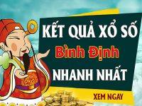 Phân tích KQXS Bình Định Vip ngày 20/02/2020