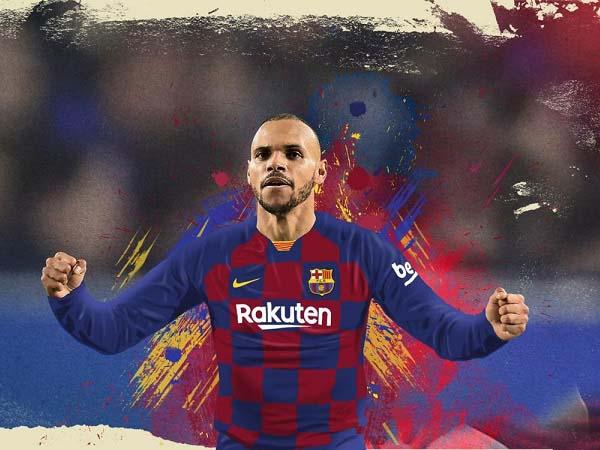 Tin chuyển nhượng La Liga 4/3 : Barca mua thêm 4 tân binh