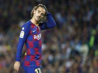Barcelona chính thức mang Antoine Griezmann lên thị trường chuyển nhượng