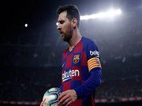 Lionel Messi xứng đáng là cầu thủ số một ở xứ catalan