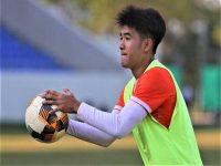 Tin bóng đá 18/3: Chưa xác định ngày Hà Đức Chinh quay trở lại