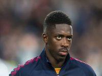 Tin bóng đá 28/3: Arsenal đang rục rịch đàm phán Dembele