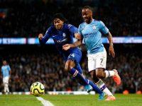 Bóng đá Anh sáng 09-4: Sao ngoại hạng Anh ngán Sterling