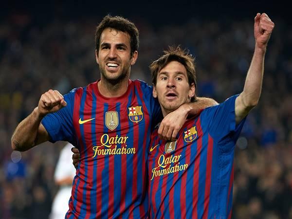 Lionel Messi sẽ tiếp tục ở lại Barca đến lúc kết thúc sự nghiệp