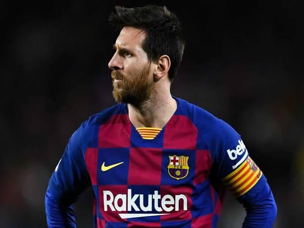 Tin thể thao 2/4: Lionel Messi bị CĐV Argentina ném đá