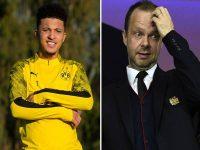 Manchester United cố gắng vay mượn để đón Sancho ngay mùa hè