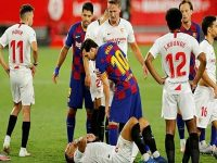 Barca sau 15 trận nhạt nhòa không khác gì Valverde