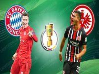 Soi kèo Bayern vs Frankfurt, 01h45 ngày 11/06