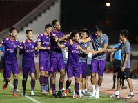 Bóng đá Việt Nam ngày 14/07: AFC ca ngợi Sài Gòn FC