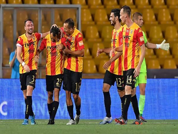 Điều đặc biệt khi CLB Benevento lên hạng Serie A mùa sau 2020/21