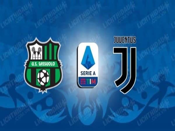 Soi kèo Sassuolo vs Juventus, 02h45 ngày 16/7