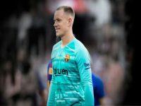 Tin bóng đá sáng 22/7: Barca nói không Ter Stegen với Chelsea