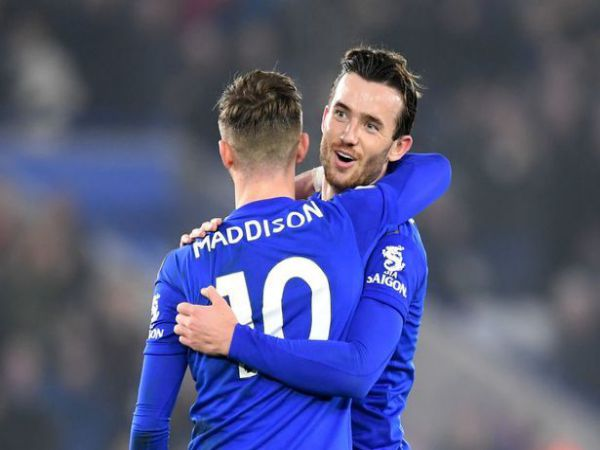 Tin bóng đá tối 17/7: Leicester thiếu một loạt hảo thủ trước đại chiến MU