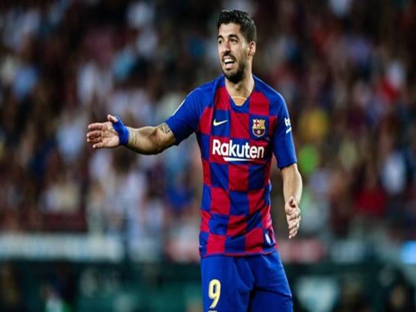 Chuyển nhượng bóng đá 31/8: Suarez ra điều kiện với Barca