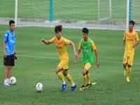 Bóng đá Việt 29/8: U19 và U22 Việt Nam hướng đến mục tiêu xa