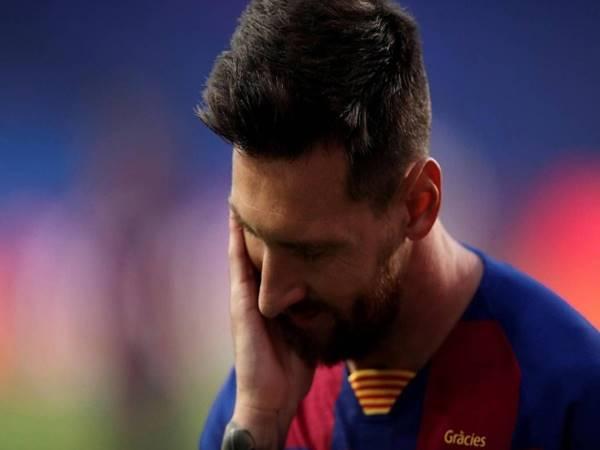 Tin Barca 17/8: Lionel Messi ra tối hậu thư cho Barcelona