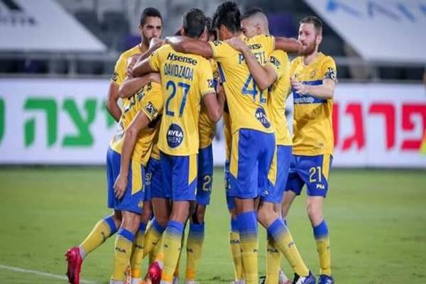 Nhận định Maccabi Tel Aviv vs RB Salzburg, 02h00 ngày 23/9