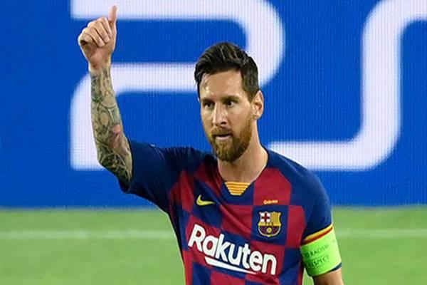 Tin bóng đá ngày 18/9: Messi có thể lỡ El Clasico mùa giải mới