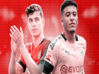 Tin bóng đá 7/9: MU từ chối mua Kai Havertz vì Sancho