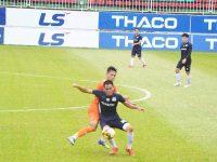Bóng đá Việt Nam 17/9: HAGL bế tắc trước đội bóng đến từ hạng Nhất