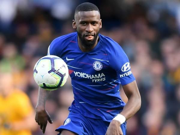 Chuyển nhượng bóng đá Anh 24/9: Antonio Rudiger đòi rời Chelsea