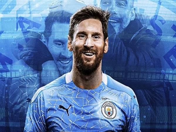 Tin bóng đá 1/9: Man City xác định thời hạn ký hợp đồng với Messi