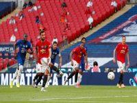 Tin bóng đá 10/9: MU sẽ xếp trên Chelsea ở Premier League 2020/21