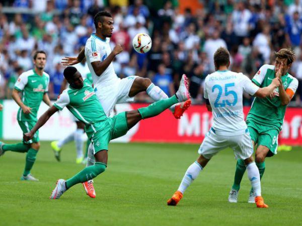 Nhận định kèo Schalke 04 vs Werder Bremen, 26/9/2020 – VĐQG Đức