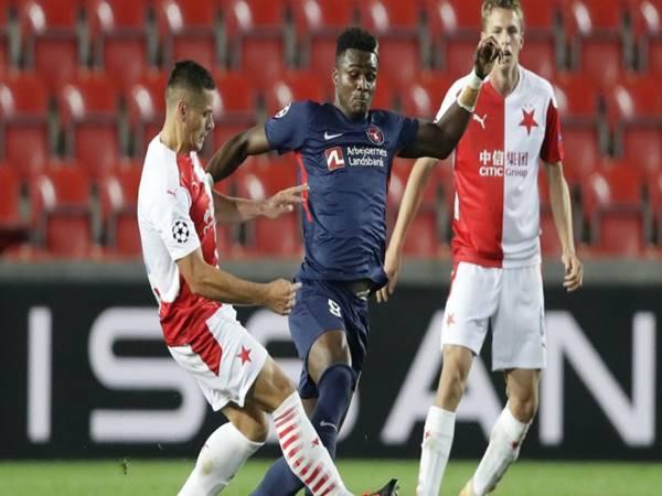 Nhận định trận đấu Midtjylland vs Slavia Praha (2h00 ngày 1/10)