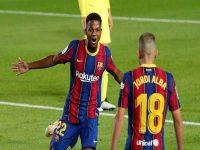 Tin bóng đá La Liga 28/9: HLV Koeman phấn khích với Ansu Fati