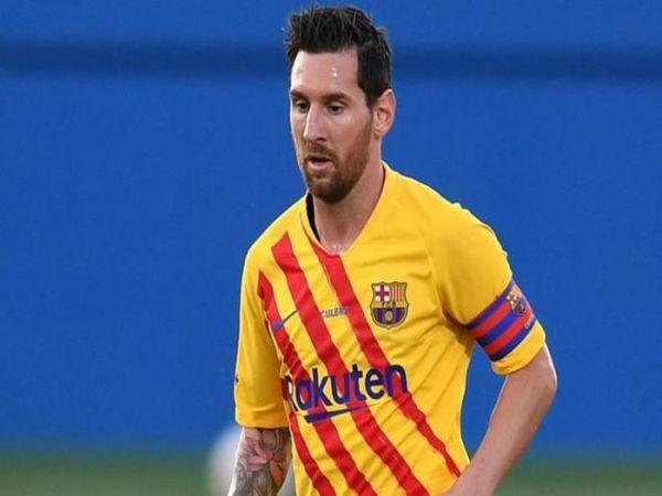 Tin bóng đá sáng 15/9: Messi trở thành tỷ phú bóng đá thứ 2 sau Ronaldo