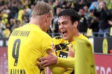 Chuyển nhượng bđ 14/10: Real muốn chiêu mộ Reyna của Dortmund