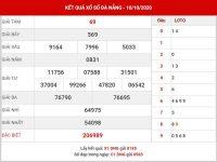 Phân tích sổ số Đà Nẵng thứ 4 ngày 14-10-2020