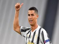 Bóng đá Italy 19/10: Ronaldo 'phản pháo' bộ trưởng Ý