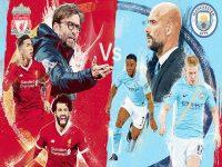 Bóng đá QT tối 24/10: Trận đại chiến giữa Liverpool và Man City có biến