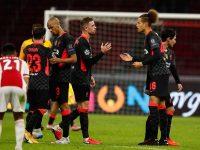 Bóng đá quốc tế sáng 22/10: Liverpool thắng Ajax 1-0