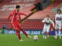 Bóng đá TBN 28/10: Real thoát thua tại cúp C1
