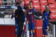 Bóng đá QT ngày 26/10: Griezmann đang hối hận vì gia nhập Barca