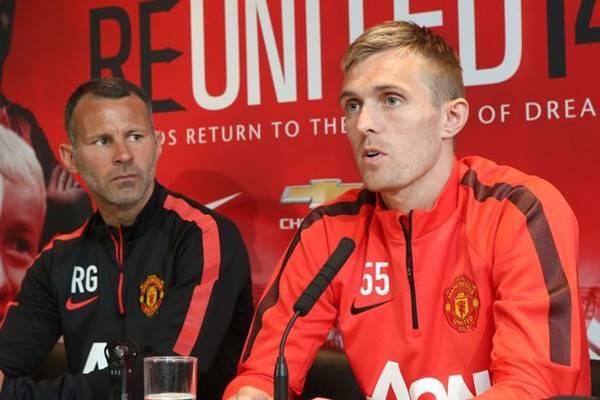 Bóng đá Anh sáng 23/10: Fletcher trở lại MU nhận công việc mới