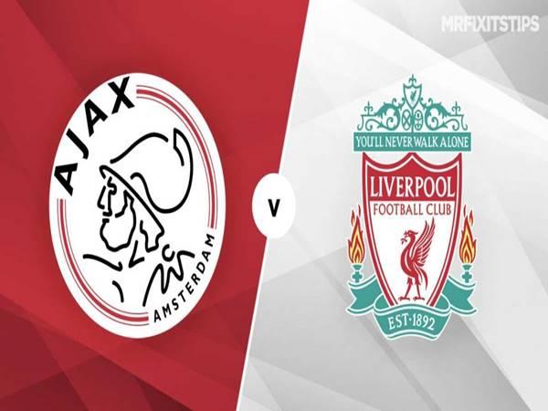 Soi kèo Ajax vs Liverpool, 02h00 ngày 22/10
