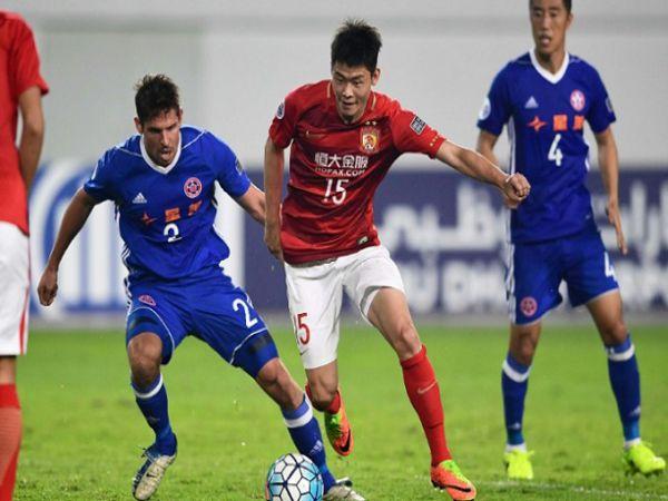 Nhận định soi kèo Hebei vs Guangzhou Evergrande, 18h35 ngày 16/10