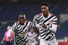 Bóng đá quốc tế ngày 21/10: MU lại khiến PSG ôm hận