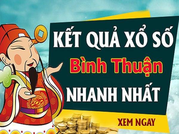 Phân tích kết quả XS Bình Thuận ngày 15/10/2020