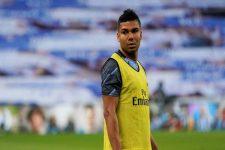 Bóng đá quốc tế chiều 24/11: Casemiro có thể ra sân trở lại