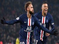 Bóng đá Pháp 25/11: PSG cần cặp Neymar – Mbappe