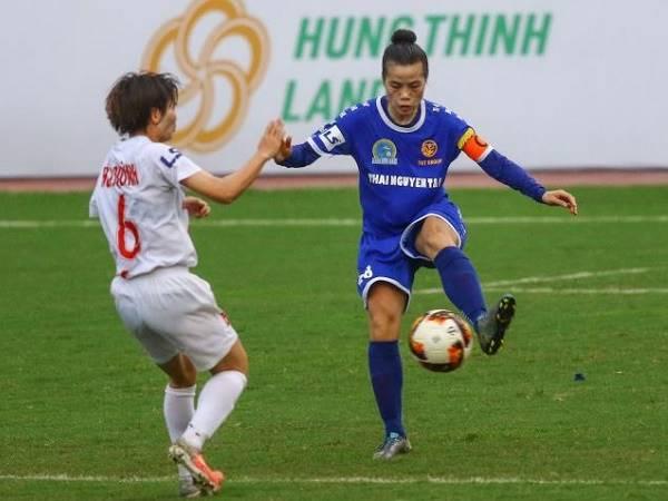 Bóng đá Việt Nam sáng 24/11: Hà Nội I Watabe tạm chiếm ngôi đầu